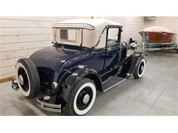 Picture of 1931 Model A located in Ellington Connecticut Offered by Classic Motor Cars of Ellington - MDPA