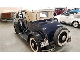 Picture of Classic '31 Model A located in Ellington Connecticut - MDPA