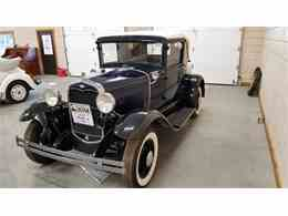 Picture of '31 Model A - MDPA