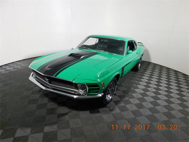 Picture of '70 Mustang GT - MDPB