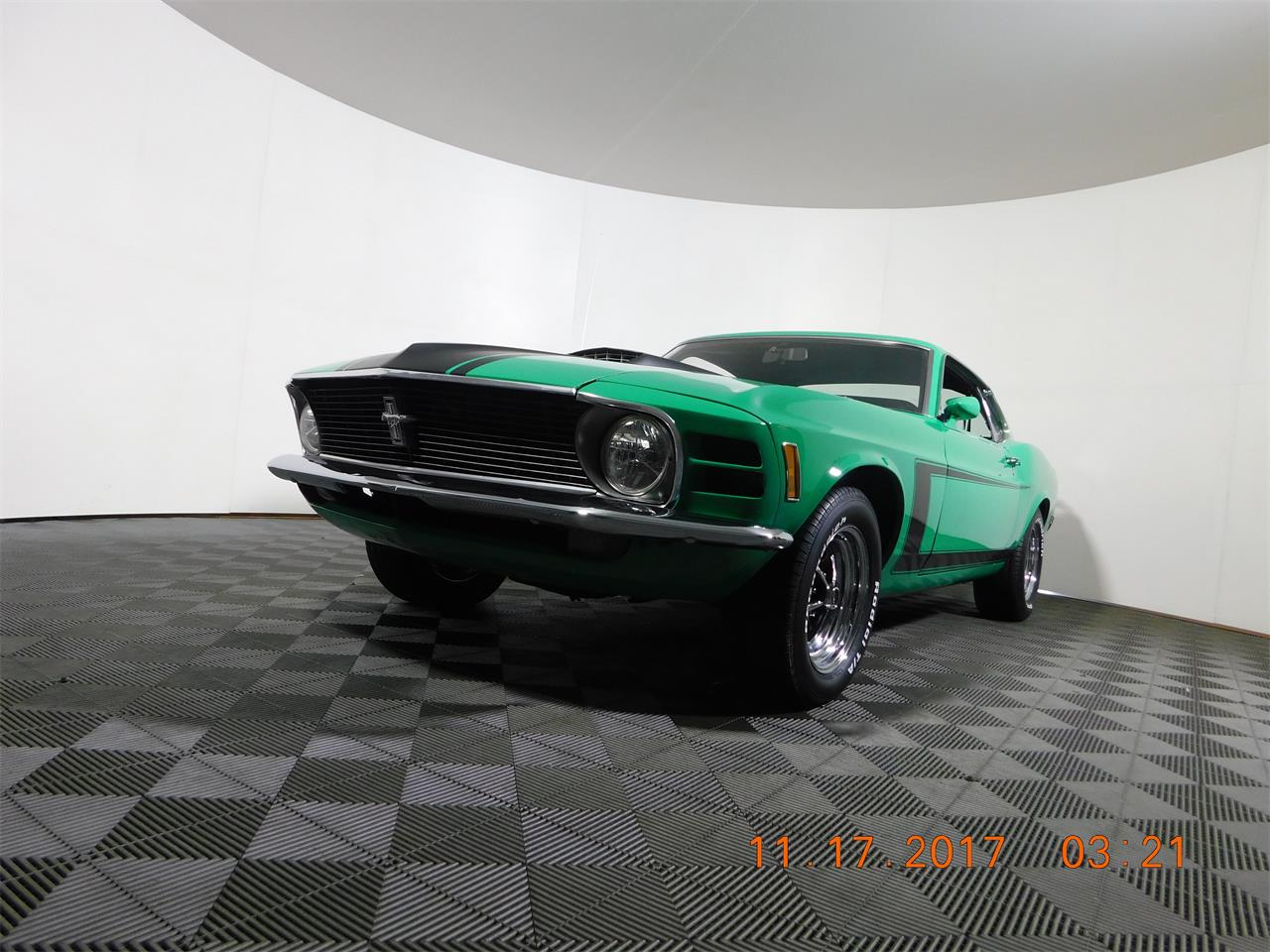 1970 Ford Mustang Gt For Sale Cc 1044191 Large Picture Of 70 Mdpb