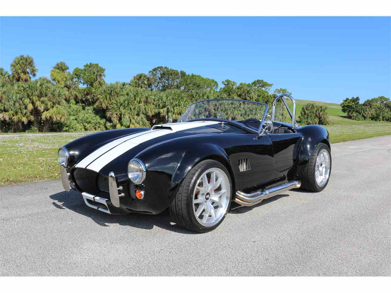 Large Picture of '65 Cobra - MDPC