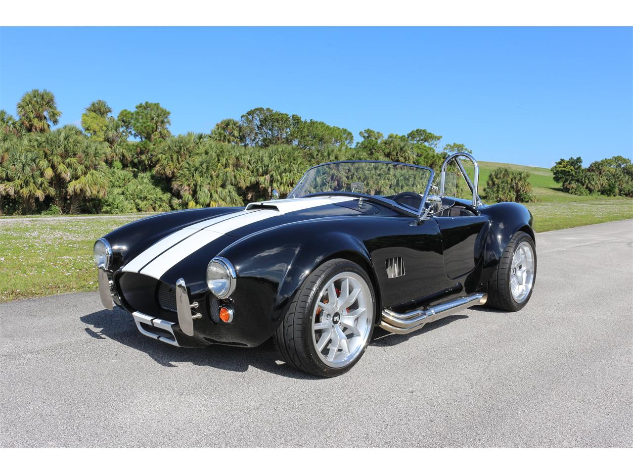 Large Picture of '65 Factory Five Cobra located in Florida - $39,995.00 Offered by a Private Seller - MDPC