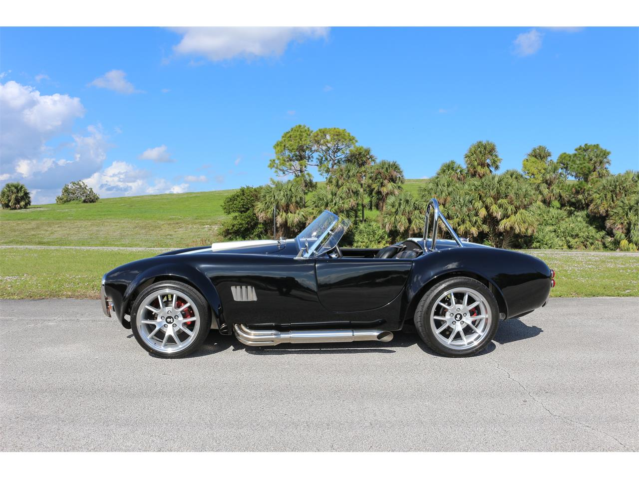 Large Picture of '65 Cobra located in Riviera Beach Florida Offered by a Private Seller - MDPC