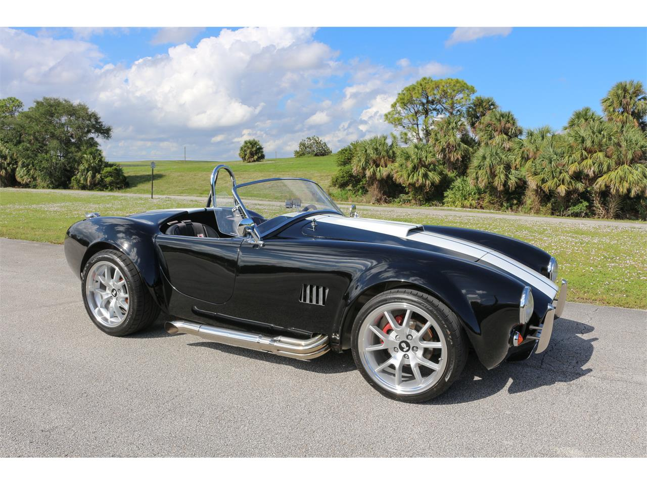 Large Picture of 1965 Cobra located in Riviera Beach Florida - $39,995.00 - MDPC