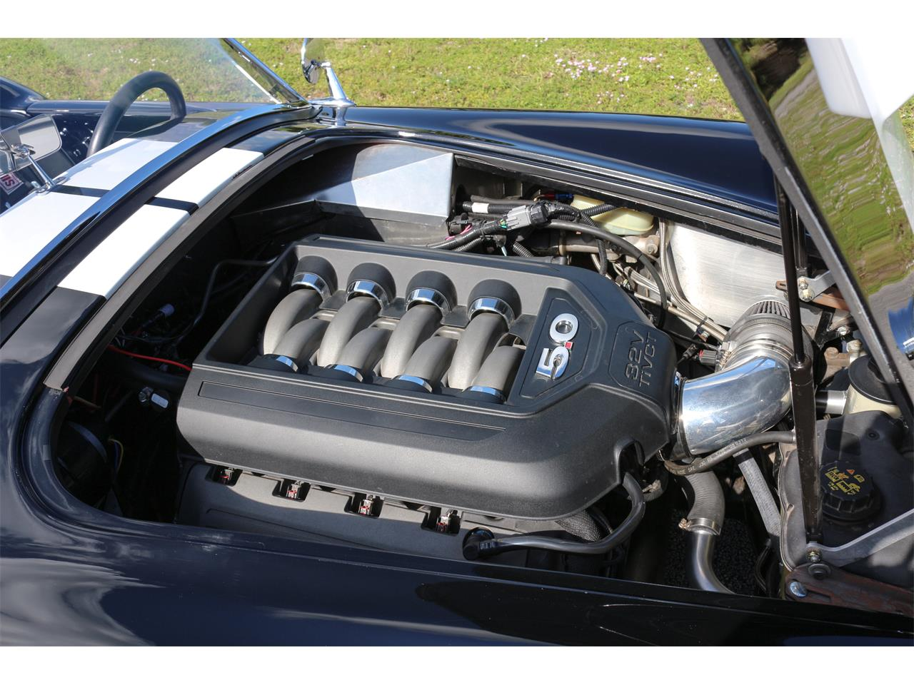 Large Picture of Classic 1965 Cobra located in Florida Offered by a Private Seller - MDPC