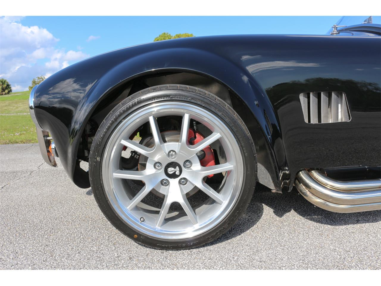 Large Picture of '65 Factory Five Cobra located in Riviera Beach Florida - $39,995.00 Offered by a Private Seller - MDPC
