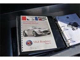 Picture of Classic 1965 Factory Five Cobra - MDPC