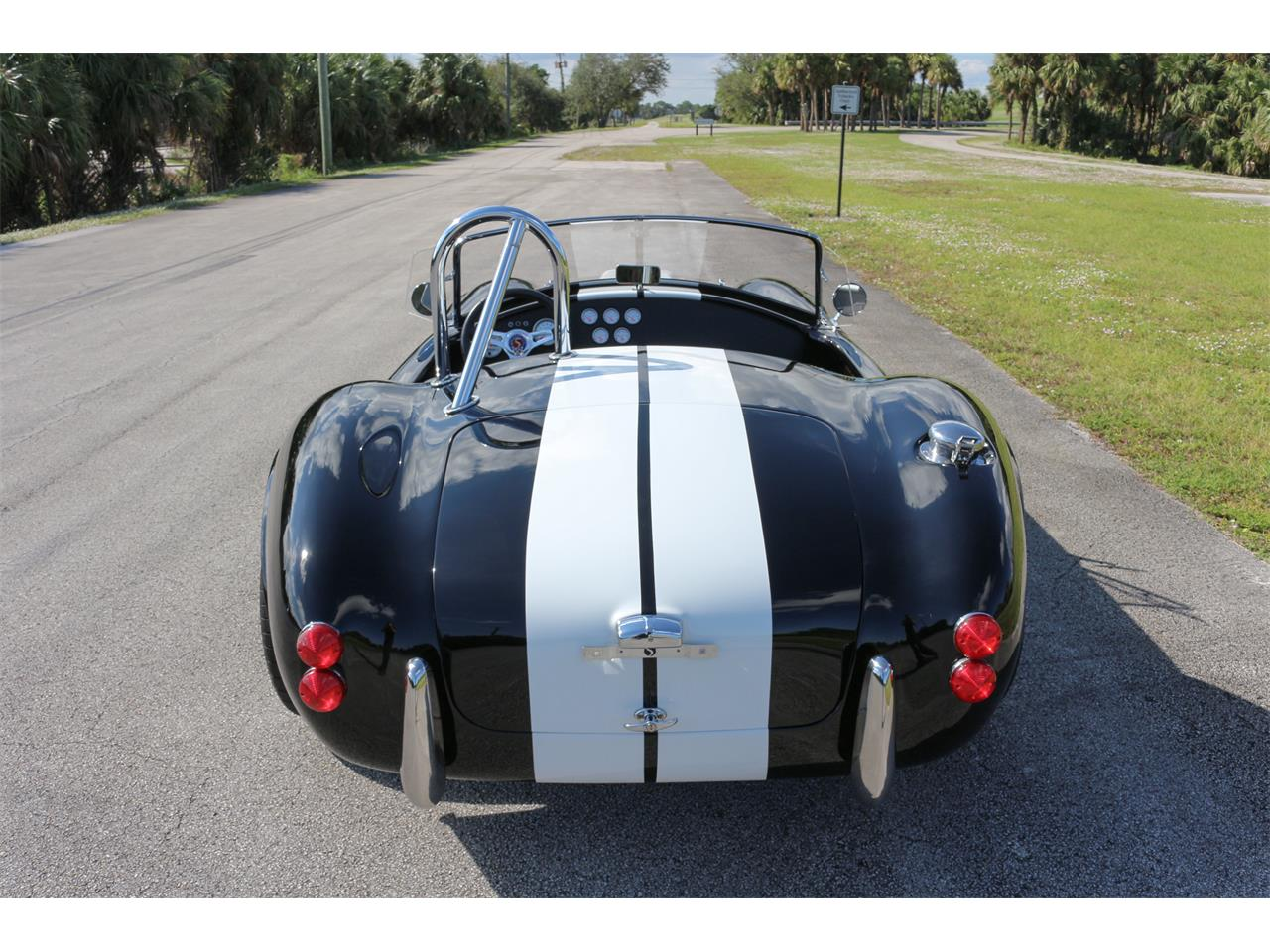 Large Picture of '65 Factory Five Cobra - MDPC