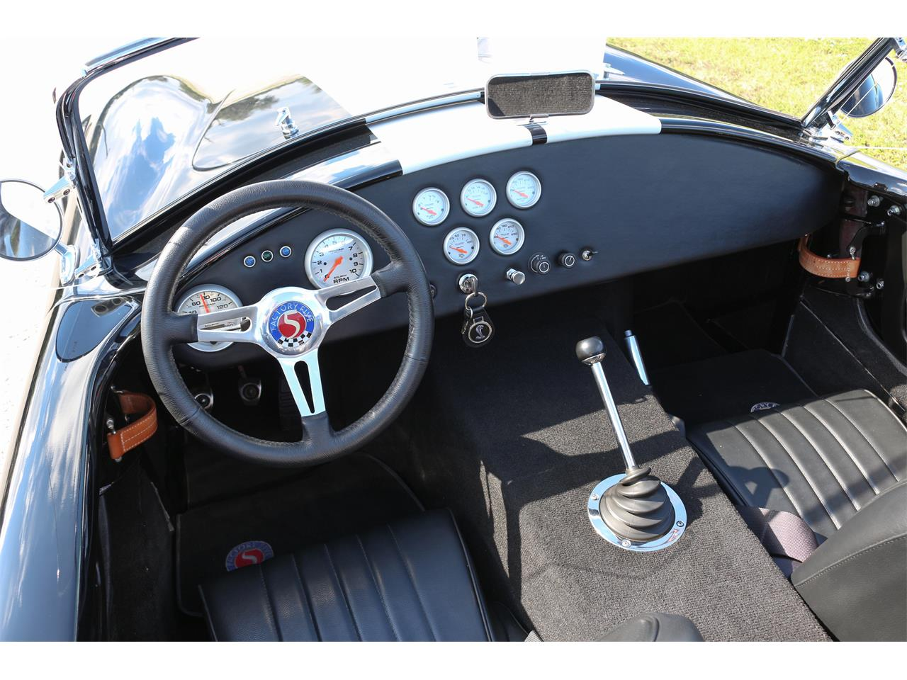 Large Picture of 1965 Cobra located in Florida - MDPC