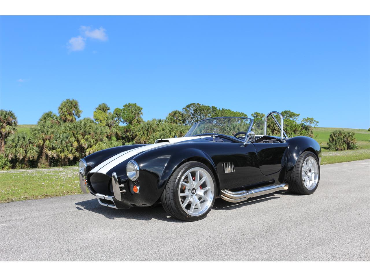 Large Picture of Classic 1965 Factory Five Cobra Offered by a Private Seller - MDPC
