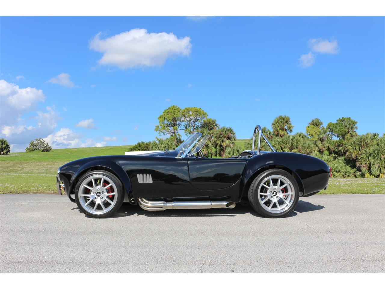 Large Picture of '65 Factory Five Cobra located in Florida - MDPC