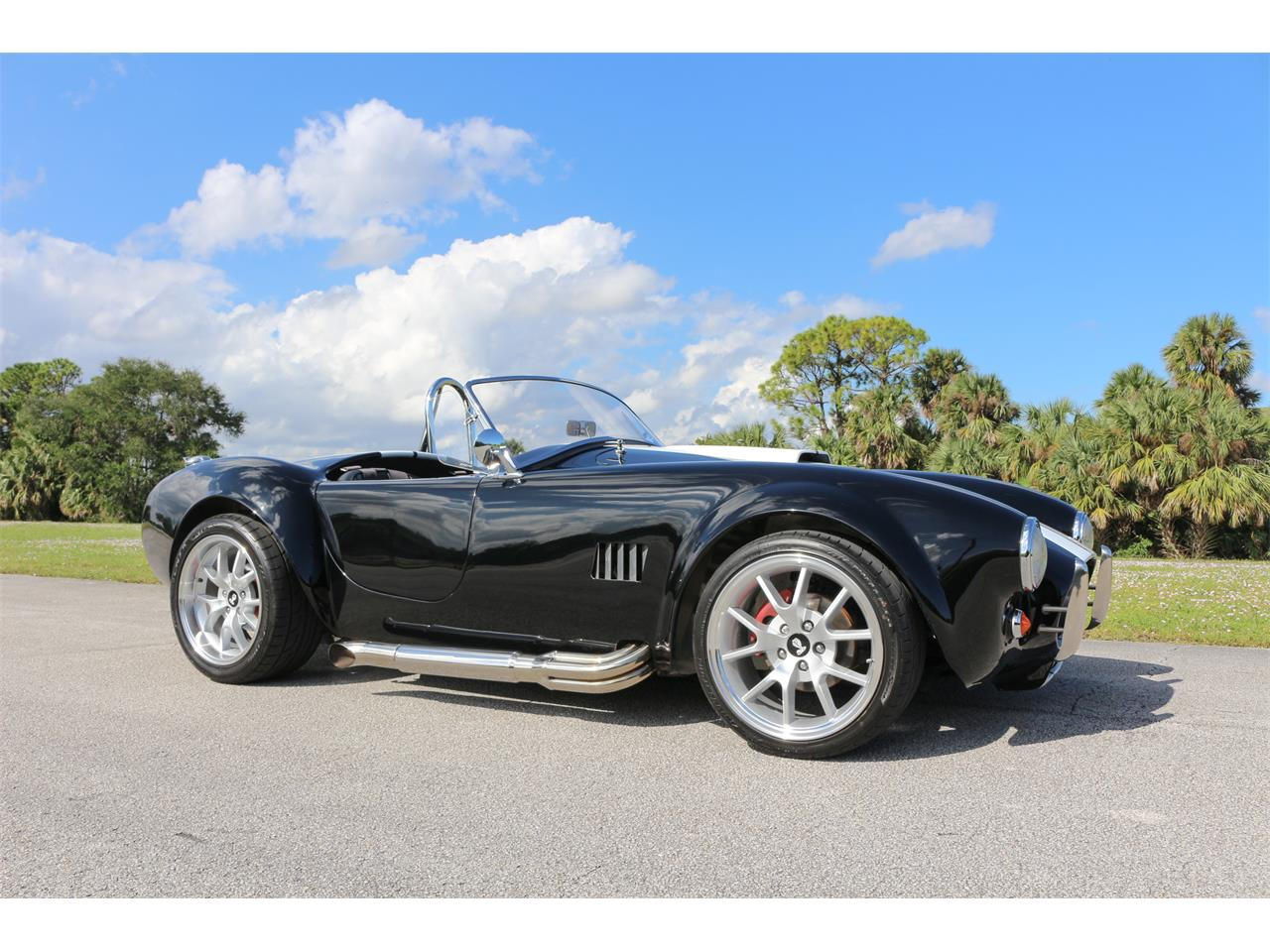 Large Picture of Classic '65 Factory Five Cobra located in Florida - MDPC