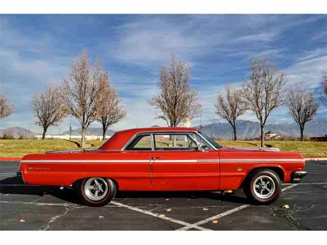 Picture of Classic '64 Impala SS Offered by  - MDPF