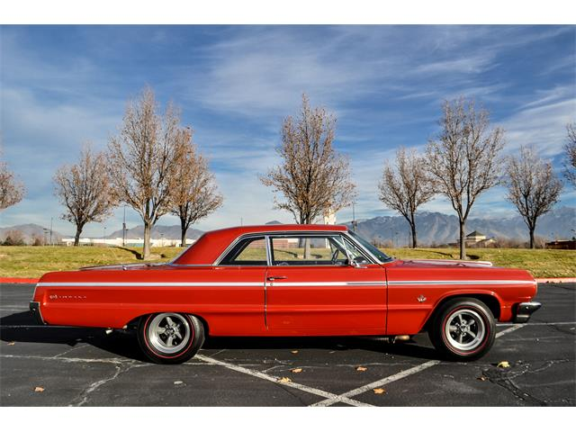 Picture of '64 Impala SS - MDPF