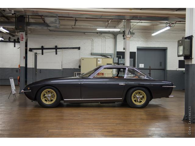 Picture of '68 Islero - MDPK