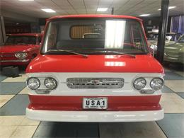 Picture of '61 Corvair - MDPP