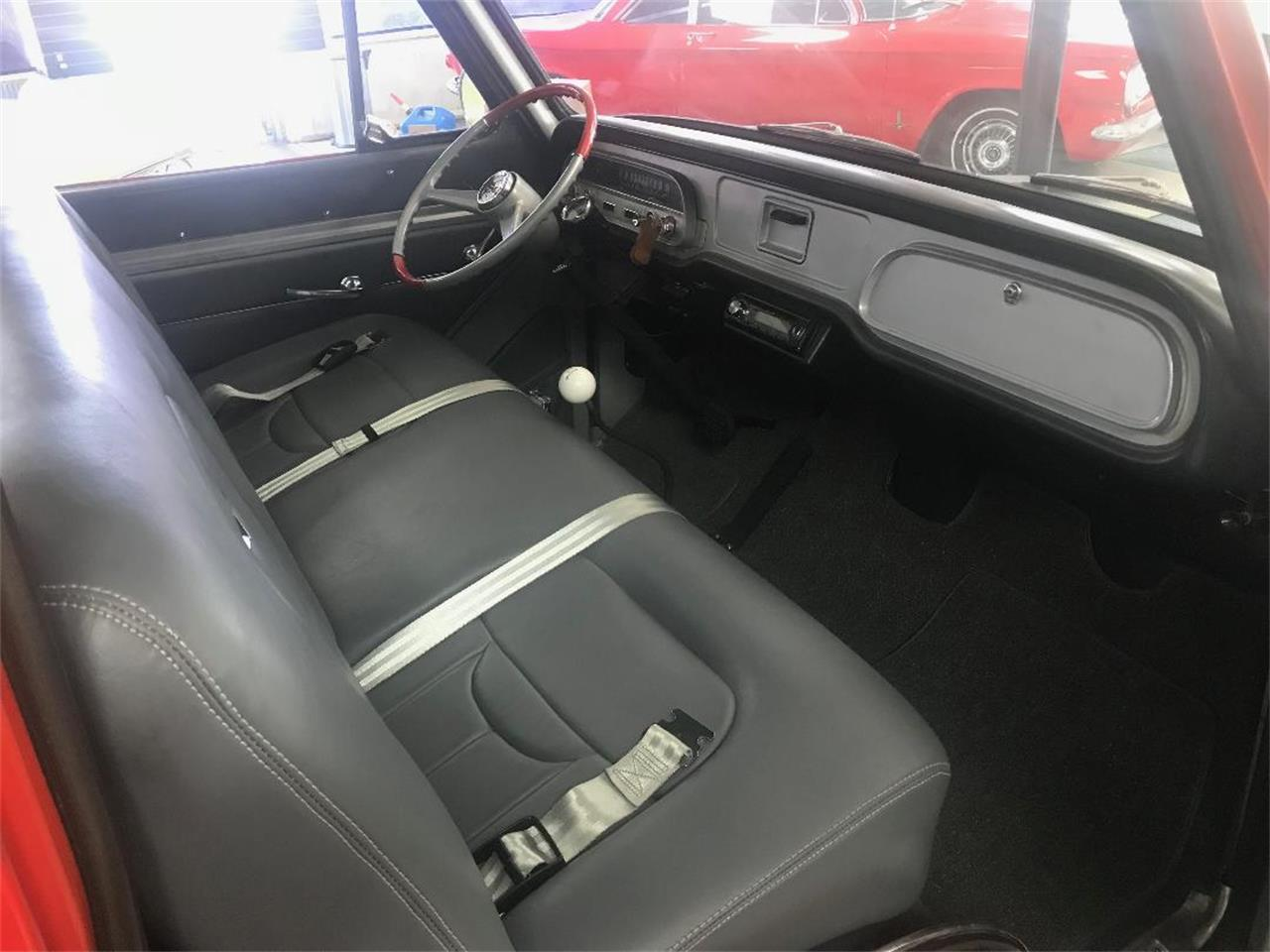 Large Picture of '61 Corvair - MDPP