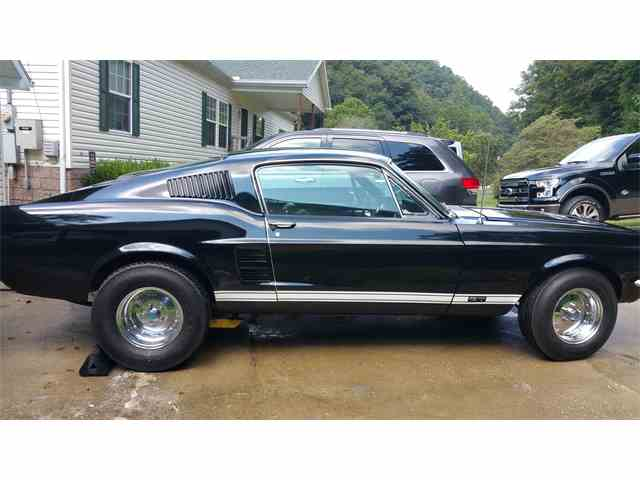 Picture of '67 Mustang - MDPR