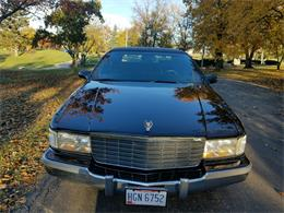 Picture of 1995 Cadillac Fleetwood Brougham - $18,500.00 - MDQ0