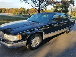 Picture of '95 Fleetwood Brougham located in Miamisburg Ohio Offered by a Private Seller - MDQ0