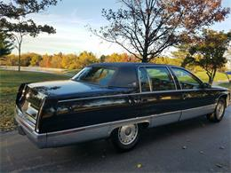 Picture of 1995 Fleetwood Brougham - $18,500.00 Offered by a Private Seller - MDQ0