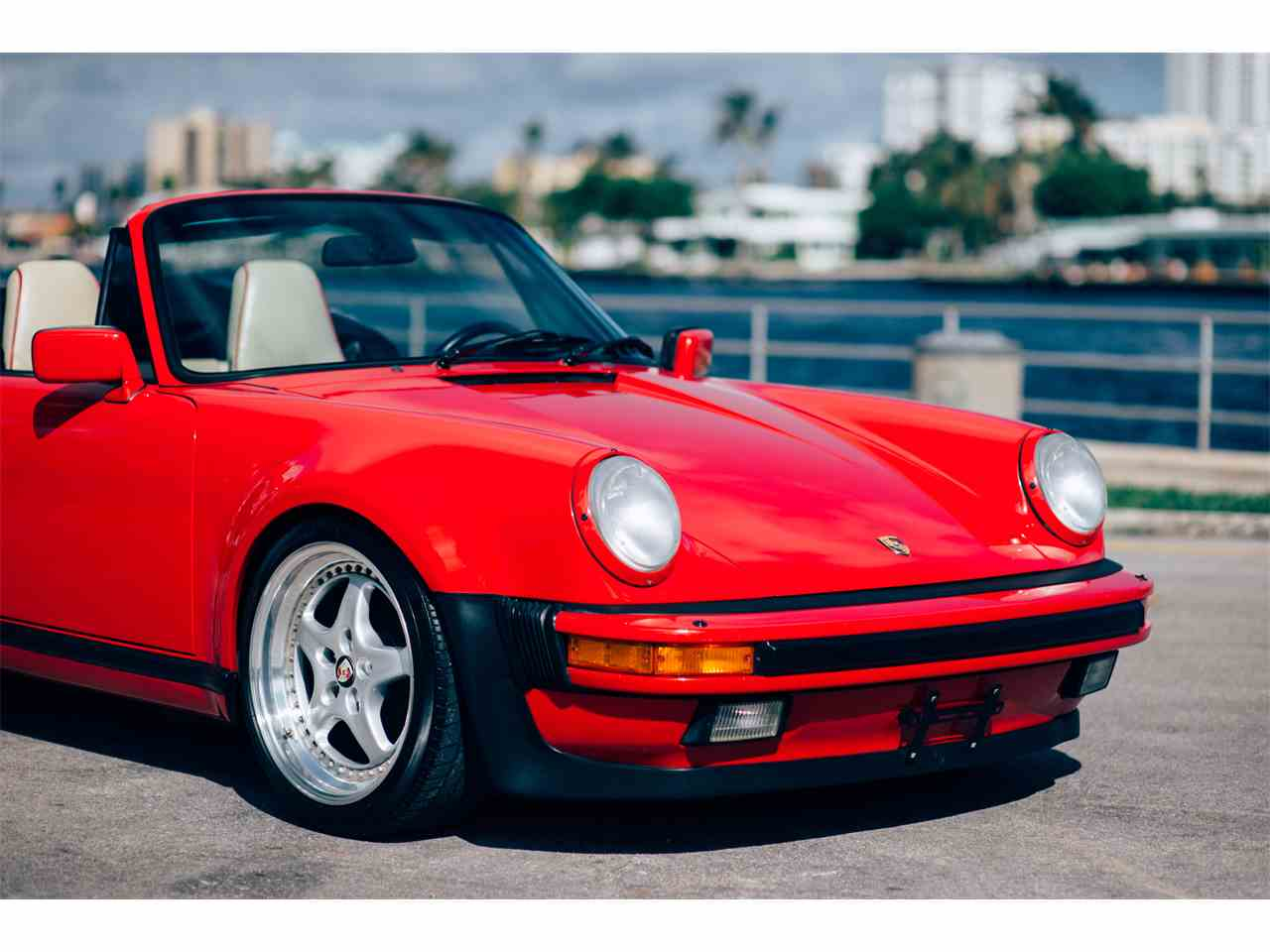 Large Picture of 1987 930 Turbo - $130,000.00 Offered by a Private Seller - MDQ3