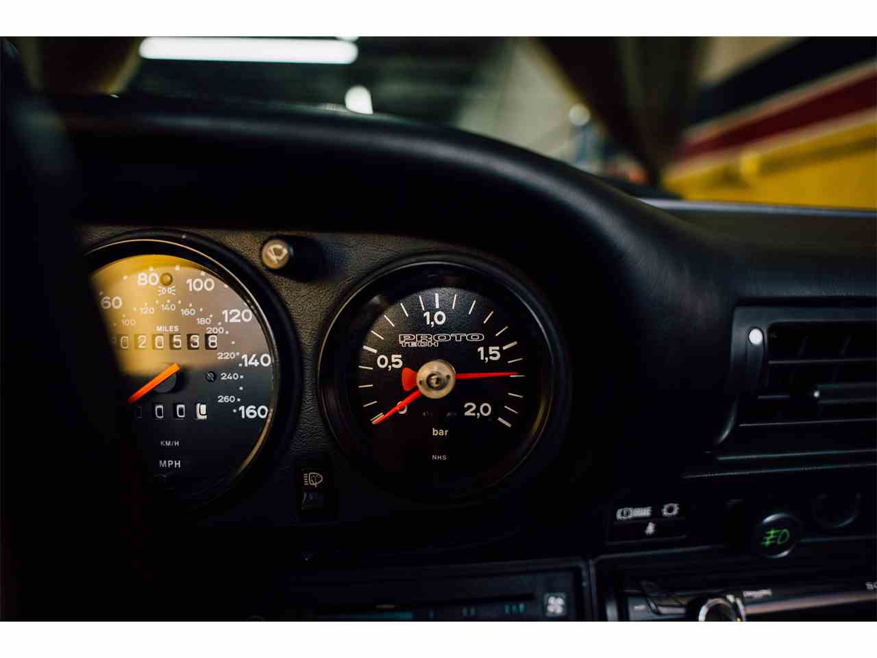 Large Picture of 1987 930 Turbo located in Fort Lauderdale  Florida Offered by a Private Seller - MDQ3