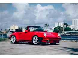 Picture of '87 Porsche 930 Turbo - $130,000.00 - MDQ3