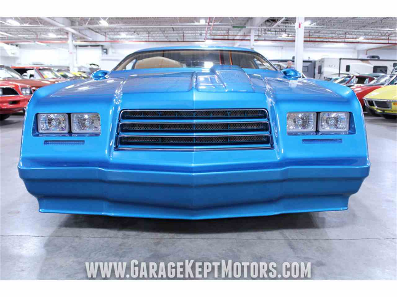 Large Picture of 1978 Magnum - $119,900.00 - MDQ7