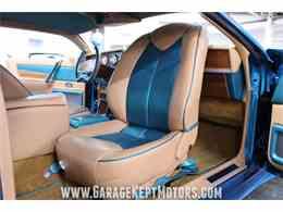 Picture of 1978 Dodge Magnum - $119,900.00 Offered by Garage Kept Motors - MDQ7