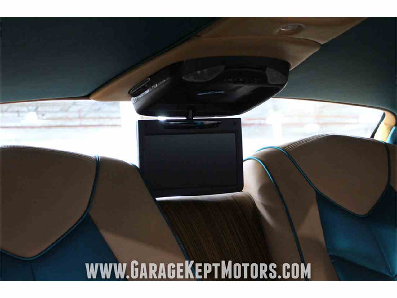 Large Picture of '78 Dodge Magnum located in Michigan Offered by Garage Kept Motors - MDQ7