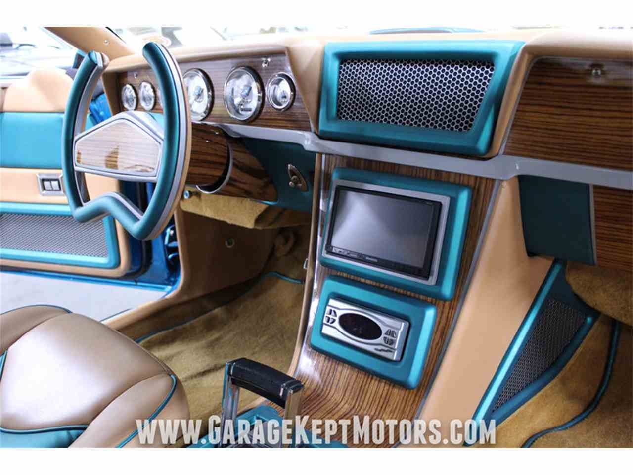 Large Picture of 1978 Dodge Magnum located in Grand Rapids Michigan - $119,900.00 Offered by Garage Kept Motors - MDQ7