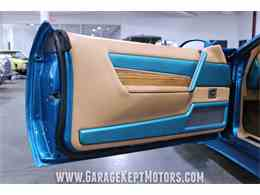 Picture of 1978 Dodge Magnum located in Grand Rapids Michigan - $119,900.00 Offered by Garage Kept Motors - MDQ7