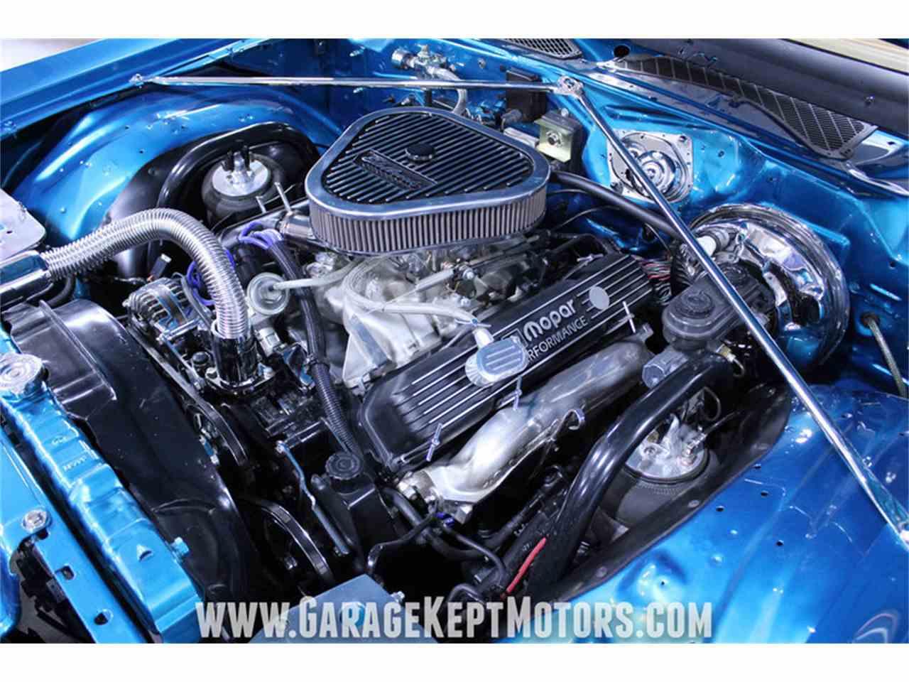 Large Picture of 1978 Dodge Magnum Offered by Garage Kept Motors - MDQ7