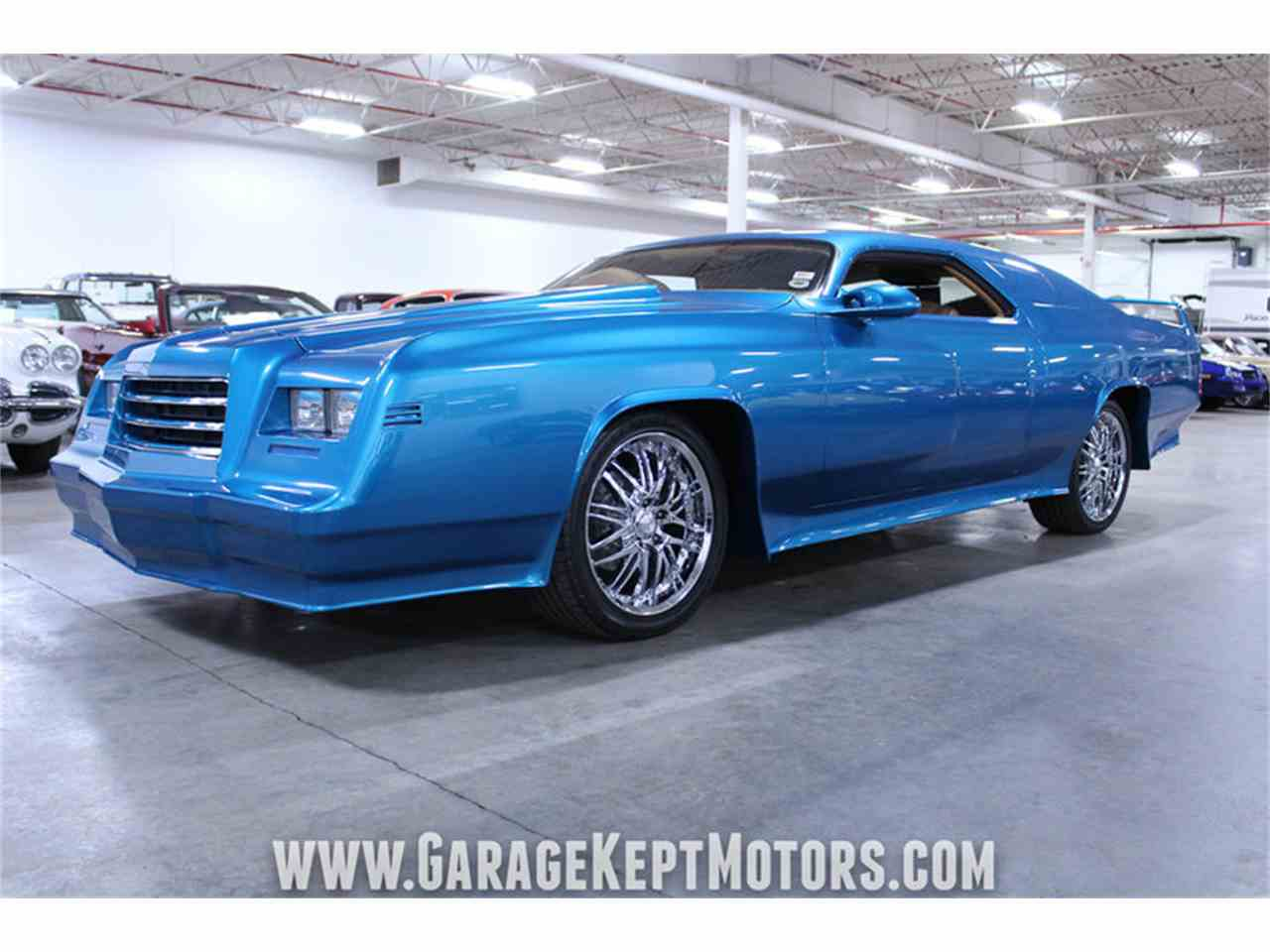 Large Picture of '78 Dodge Magnum located in Michigan - $119,900.00 Offered by Garage Kept Motors - MDQ7