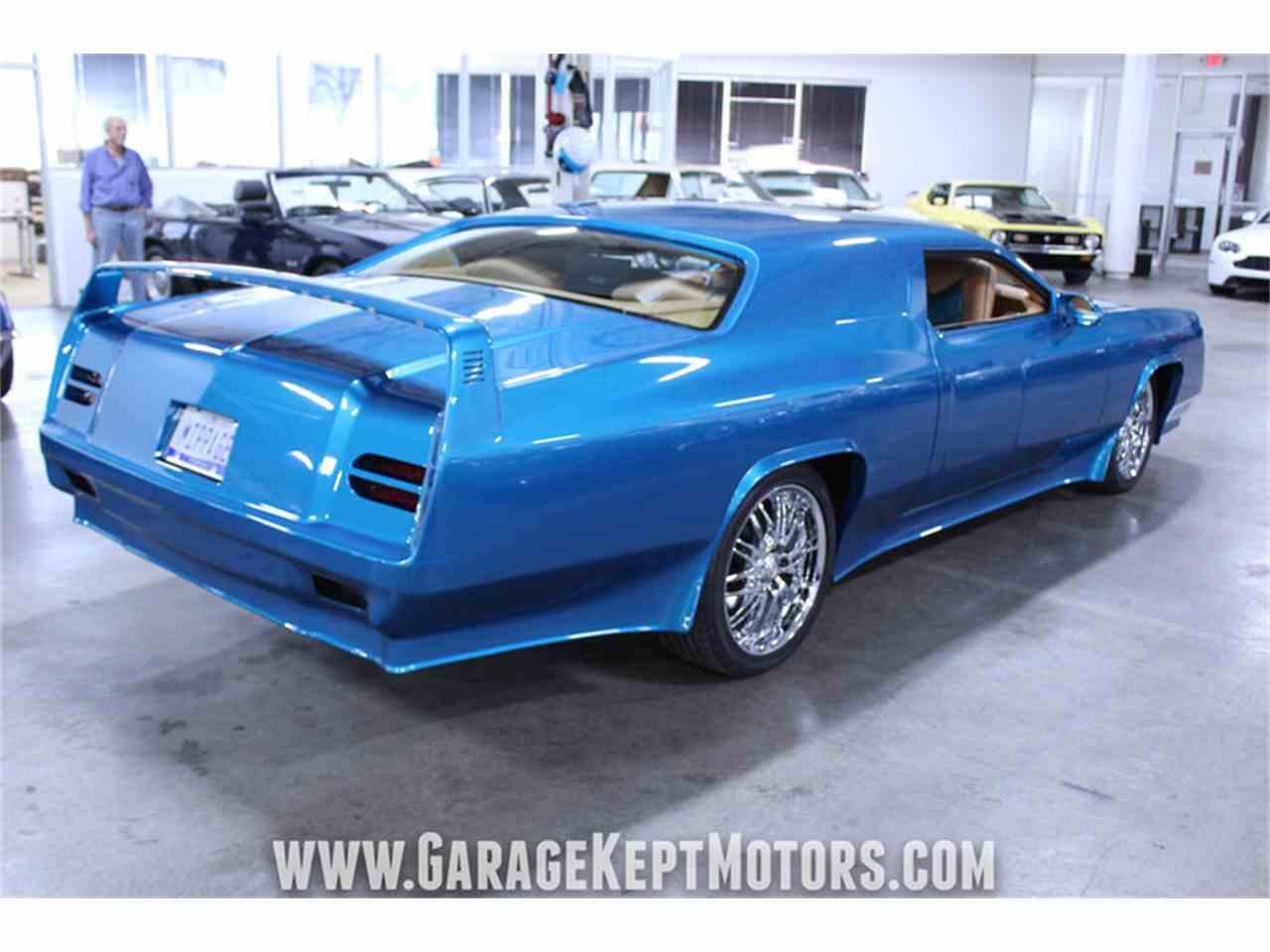Large Picture of '78 Dodge Magnum - $119,900.00 Offered by Garage Kept Motors - MDQ7