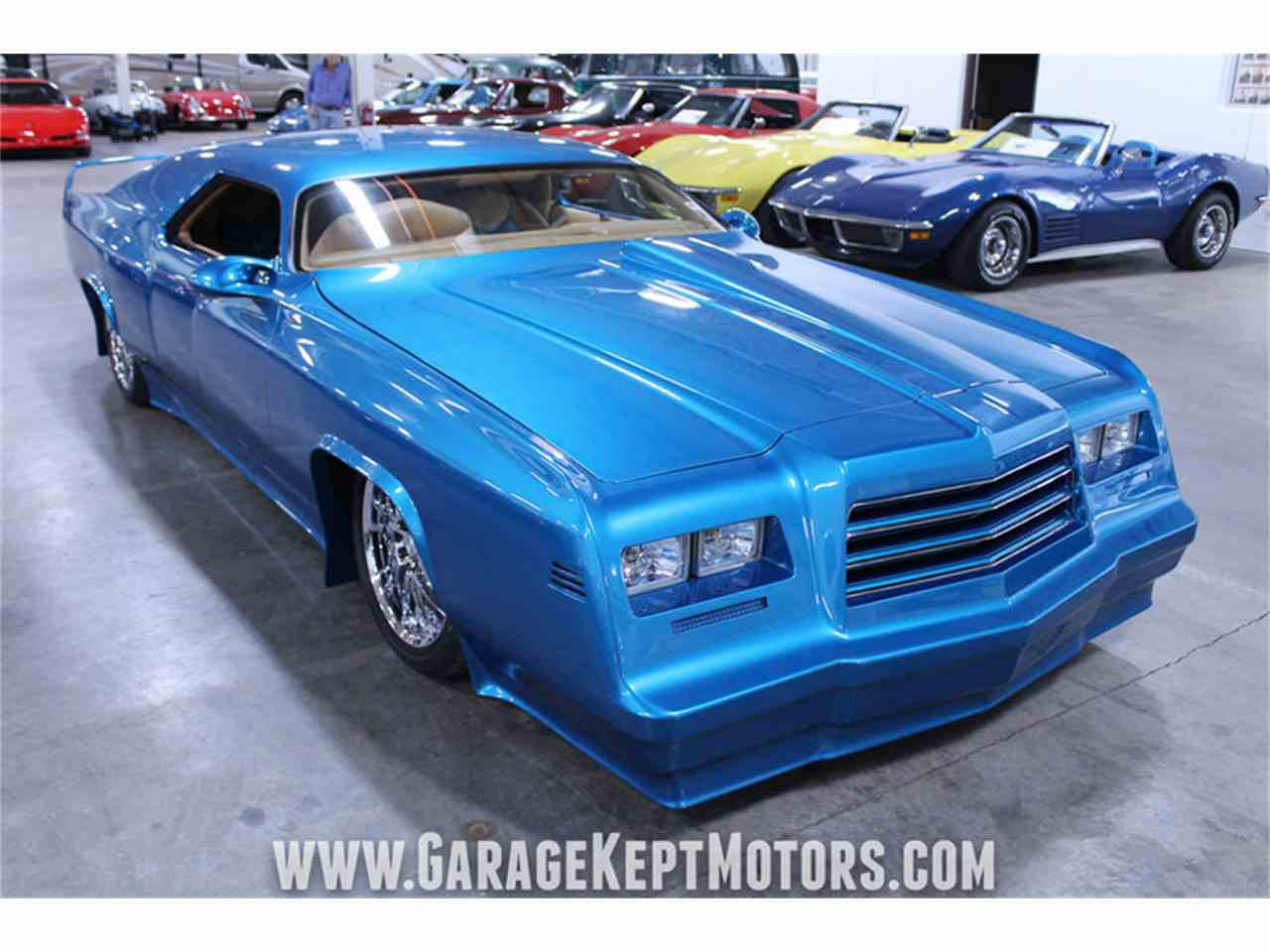 Large Picture of 1978 Magnum located in Grand Rapids Michigan - $119,900.00 Offered by Garage Kept Motors - MDQ7