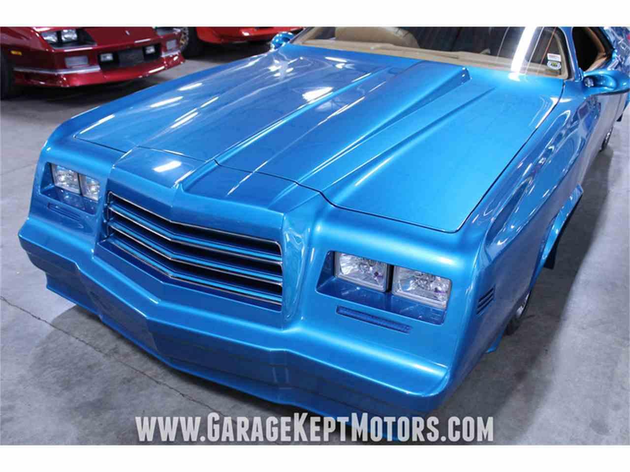 Large Picture of '78 Dodge Magnum located in Michigan - MDQ7