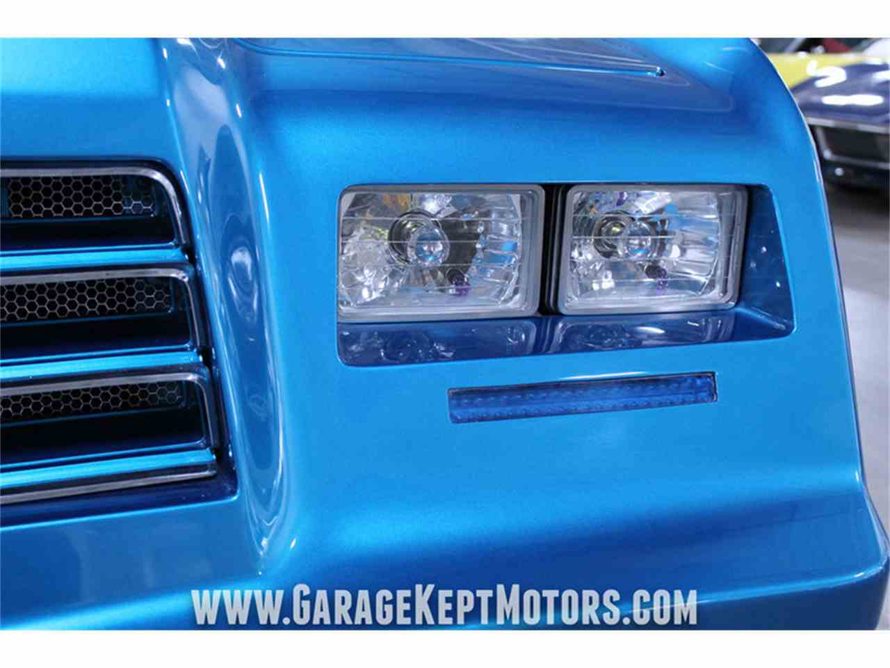 Large Picture of '78 Dodge Magnum located in Grand Rapids Michigan - MDQ7