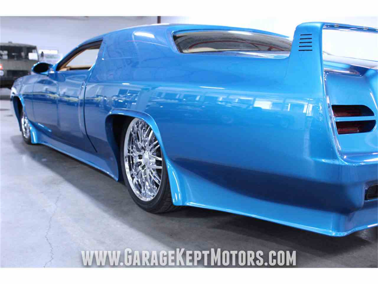 Large Picture of '78 Dodge Magnum located in Grand Rapids Michigan - $119,900.00 Offered by Garage Kept Motors - MDQ7