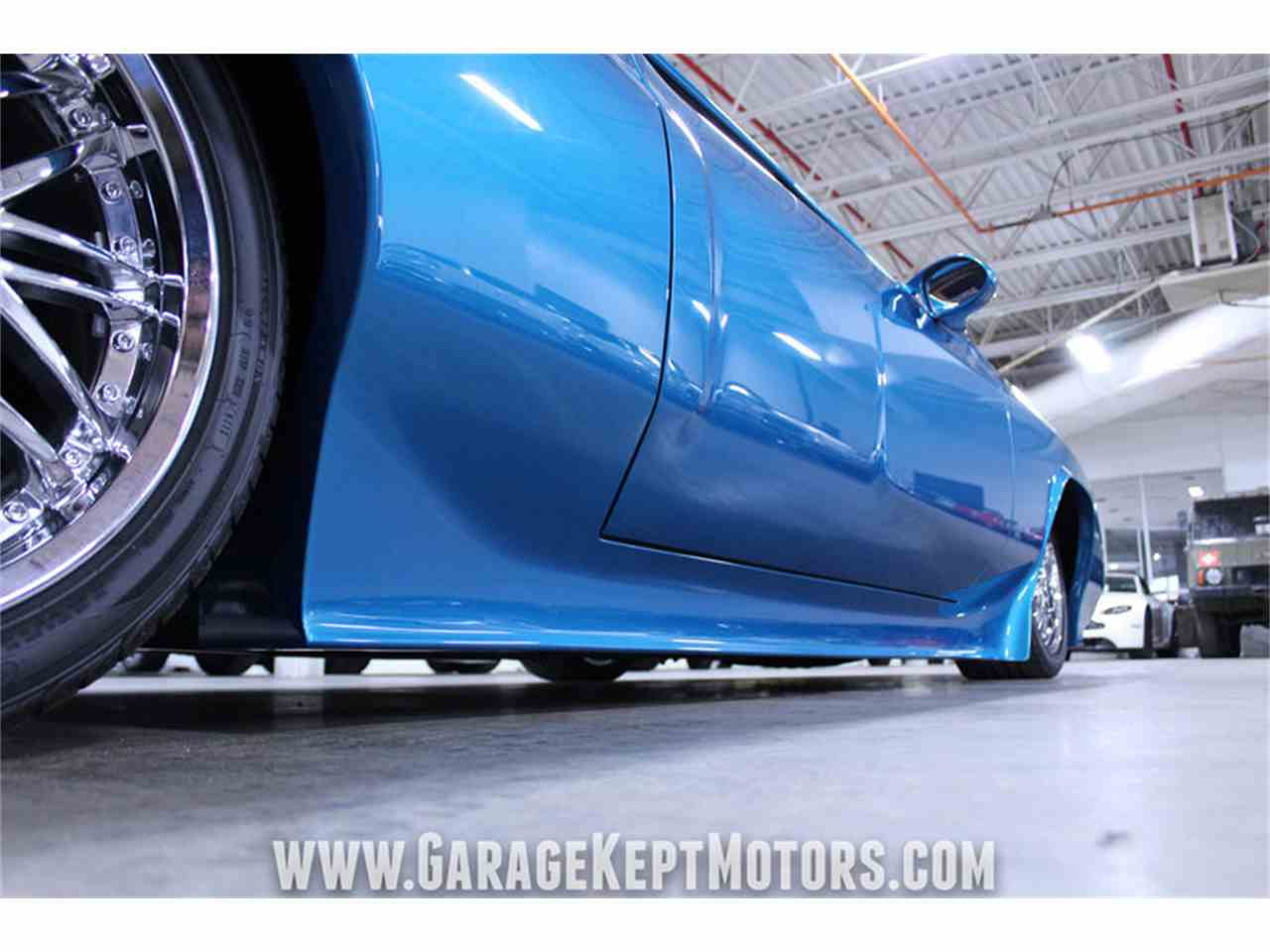 Large Picture of '78 Dodge Magnum located in Grand Rapids Michigan Offered by Garage Kept Motors - MDQ7