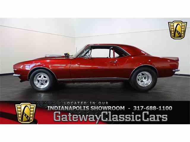 Picture of '67 Camaro - MDQE