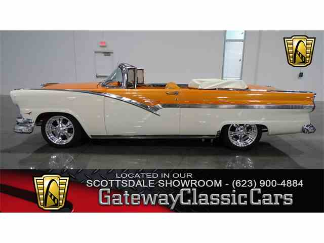 Picture of Classic 1956 Sunliner located in Deer Valley Arizona - $84,000.00 - MDQF