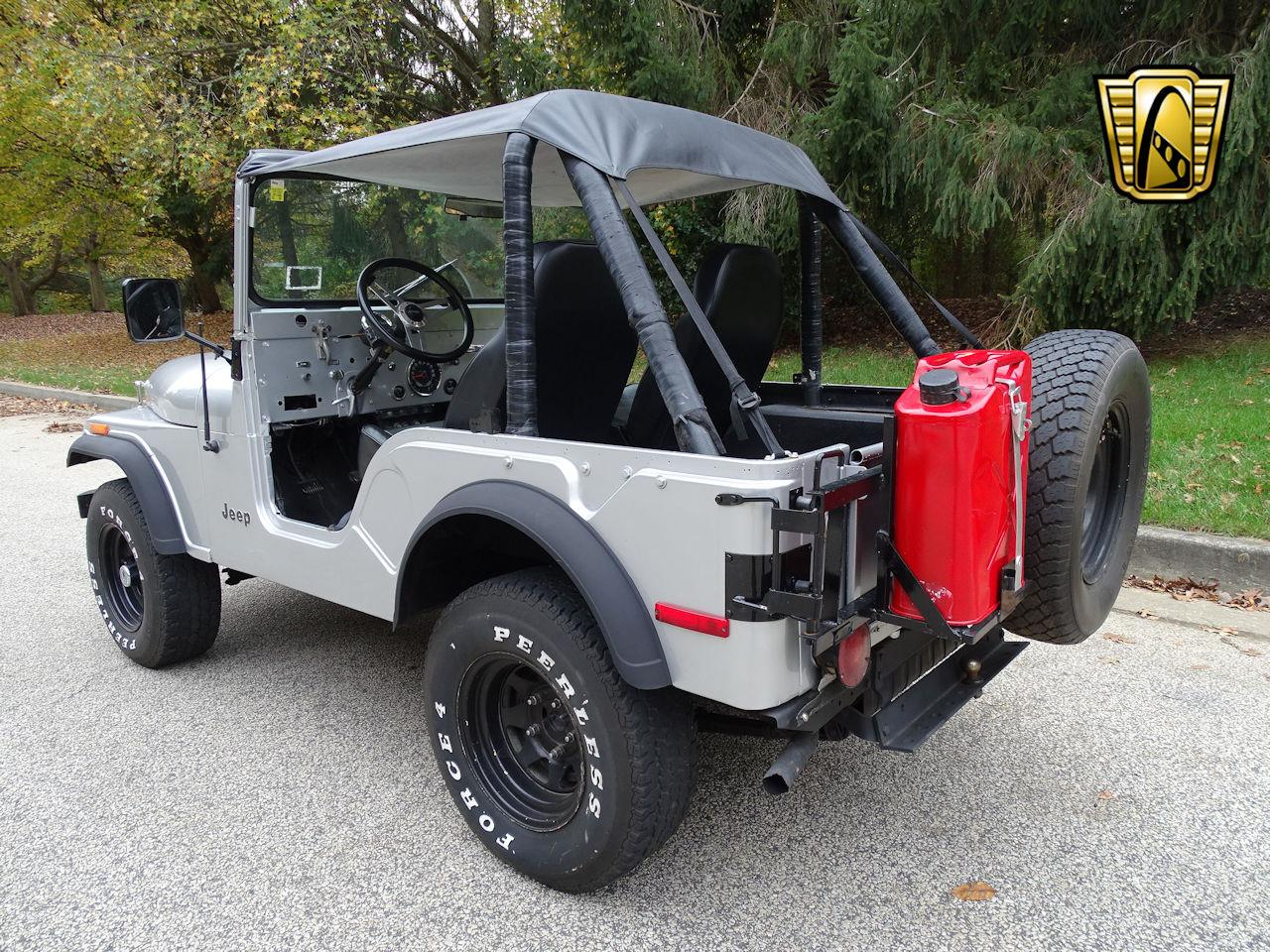 Large Picture of 1975 Jeep CJ5 located in West Deptford New Jersey - $14,995.00 - MDQG