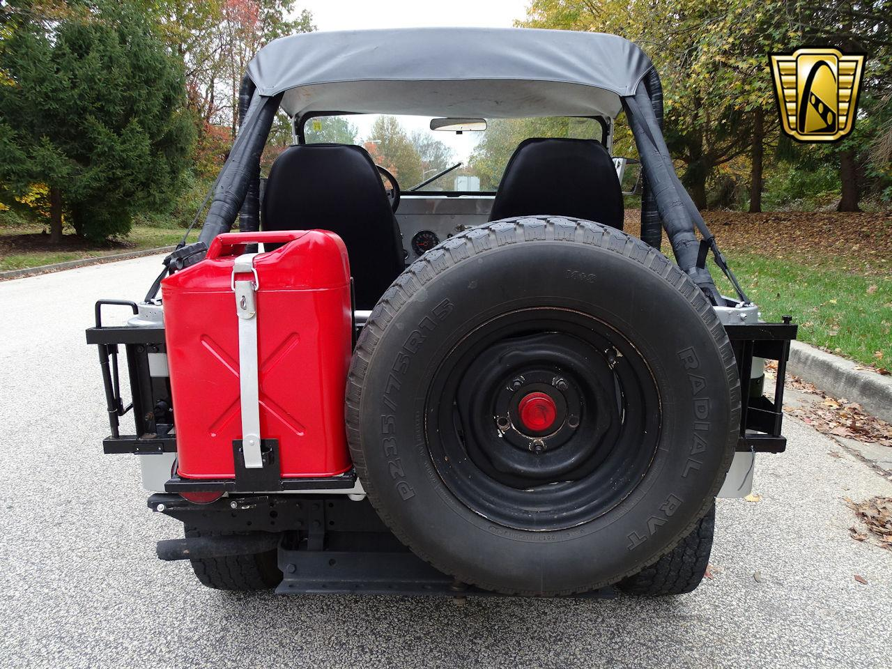 Large Picture of 1975 Jeep CJ5 - $14,995.00 - MDQG
