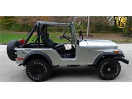 Picture of 1975 CJ5 located in New Jersey - $14,995.00 Offered by Gateway Classic Cars - Philadelphia - MDQG