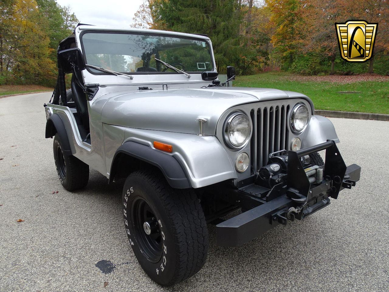 Large Picture of '75 CJ5 located in West Deptford New Jersey - $14,995.00 - MDQG