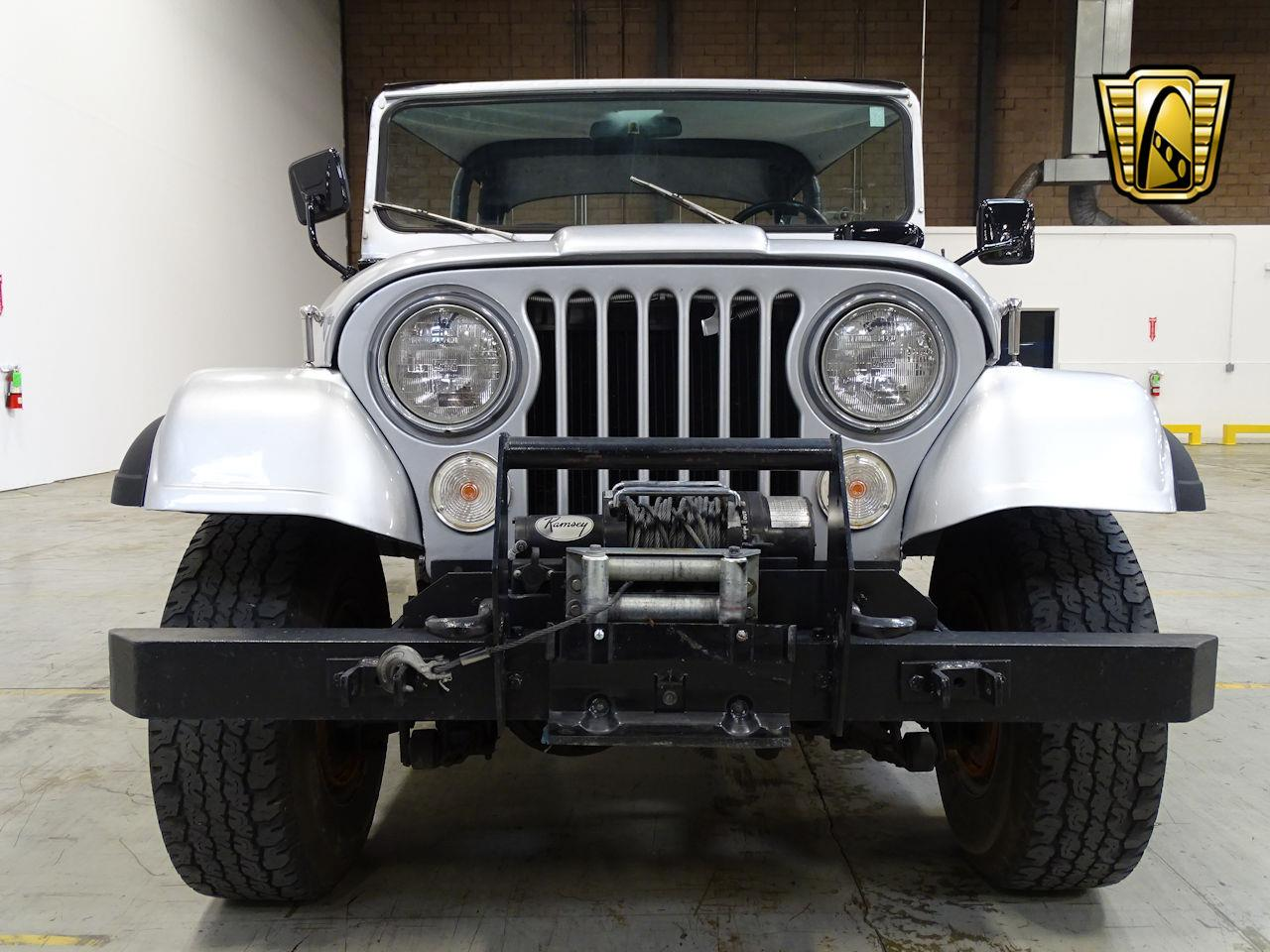 Large Picture of 1975 CJ5 - MDQG