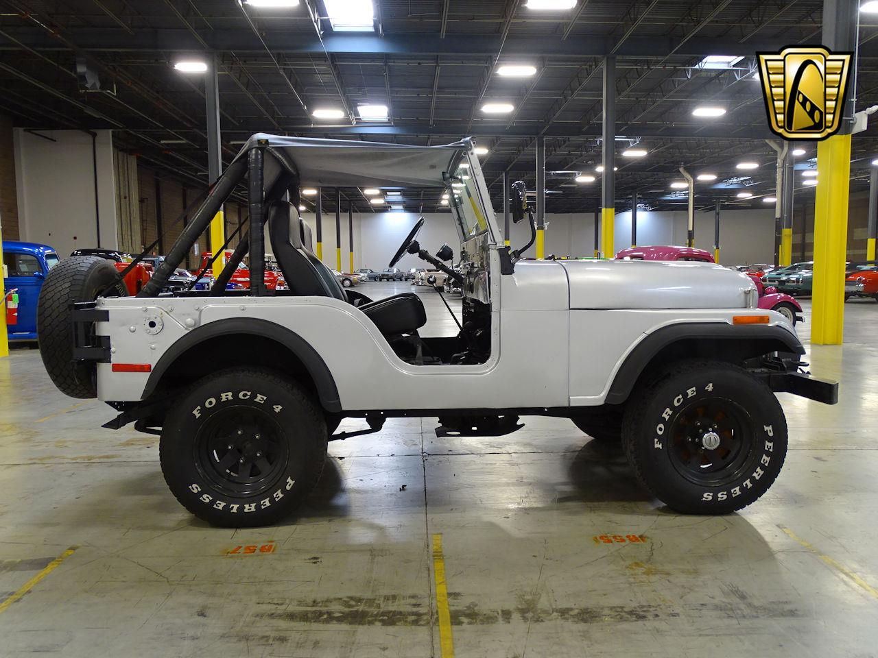 Large Picture of '75 Jeep CJ5 - $14,995.00 Offered by Gateway Classic Cars - Philadelphia - MDQG